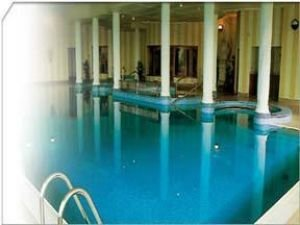 Arklow Bay Conference Leisure Spa Hotel Wicklow