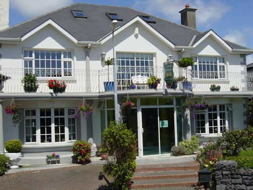 Bed And Breakfast In Mountbellew Galway