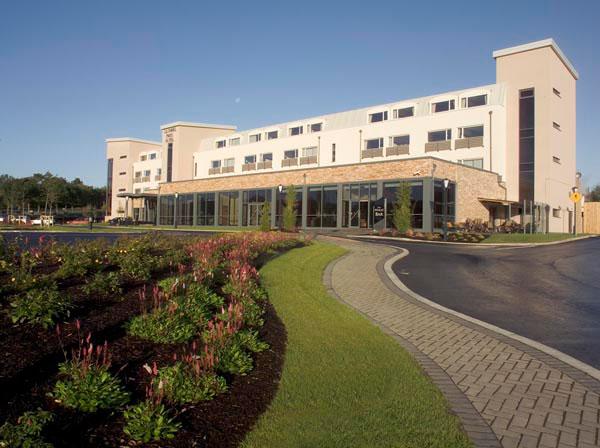 Sligo Park Hotel Entertainment