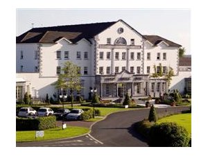 Slieve Rus Hotel Golf Country Club